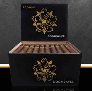 Cigar News: Room101 Doomsayer to Debut at 2019 IPCPR