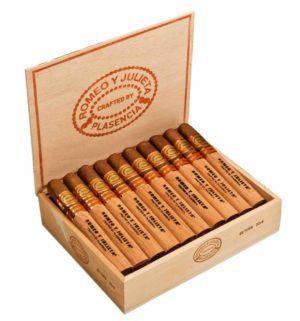 Cigar News: Santa Clara Cigars to Showcase Romeo y Julieta Crafted by Plasencia at 2019 IPCPR