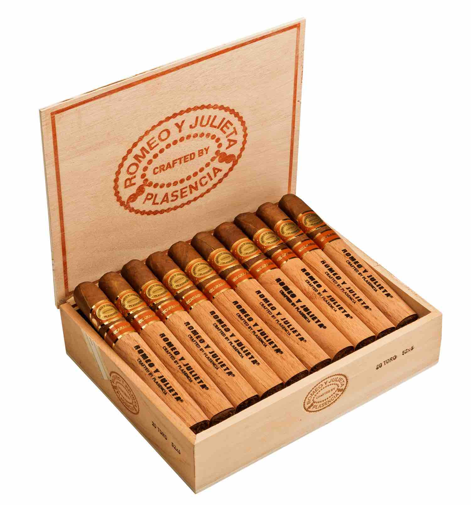 Cigar News: Santa Clara Cigars to Showcase Romeo y Julieta Crafted by Plasencia at 2019 IPCPR
