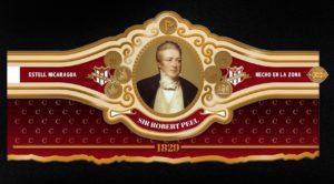 Cigar News: Cubariqueño Cigar Company to Introduce Protocol Sir Robert Peel at the 2019 IPCPR