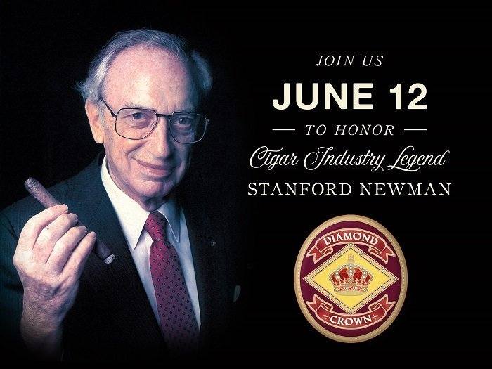 Announcement: Stanford Newman Birthday Smoke Virtual Event – June 12th 6pm EDT