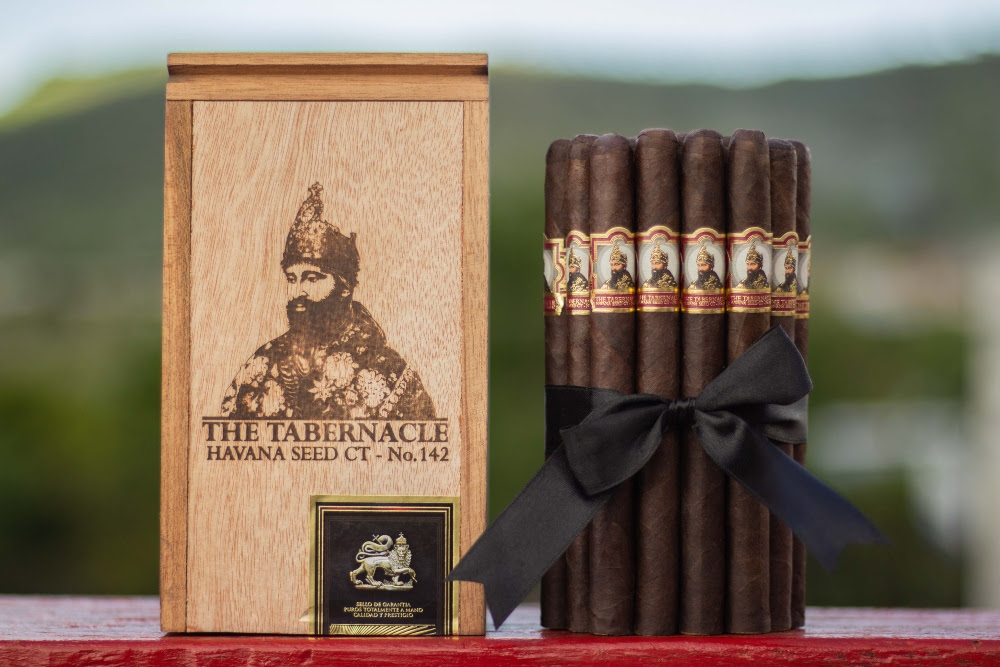 Cigar News: Foundation Cigar Company to Release Tabernacle Havana Seed No. 142 Lancero at 2019 IPCPR