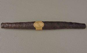 Cigar Review: Toscano Anno Domini 1492