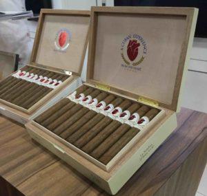 Cigar News: A.C.E. Prime Launches A Cuban Experience Line