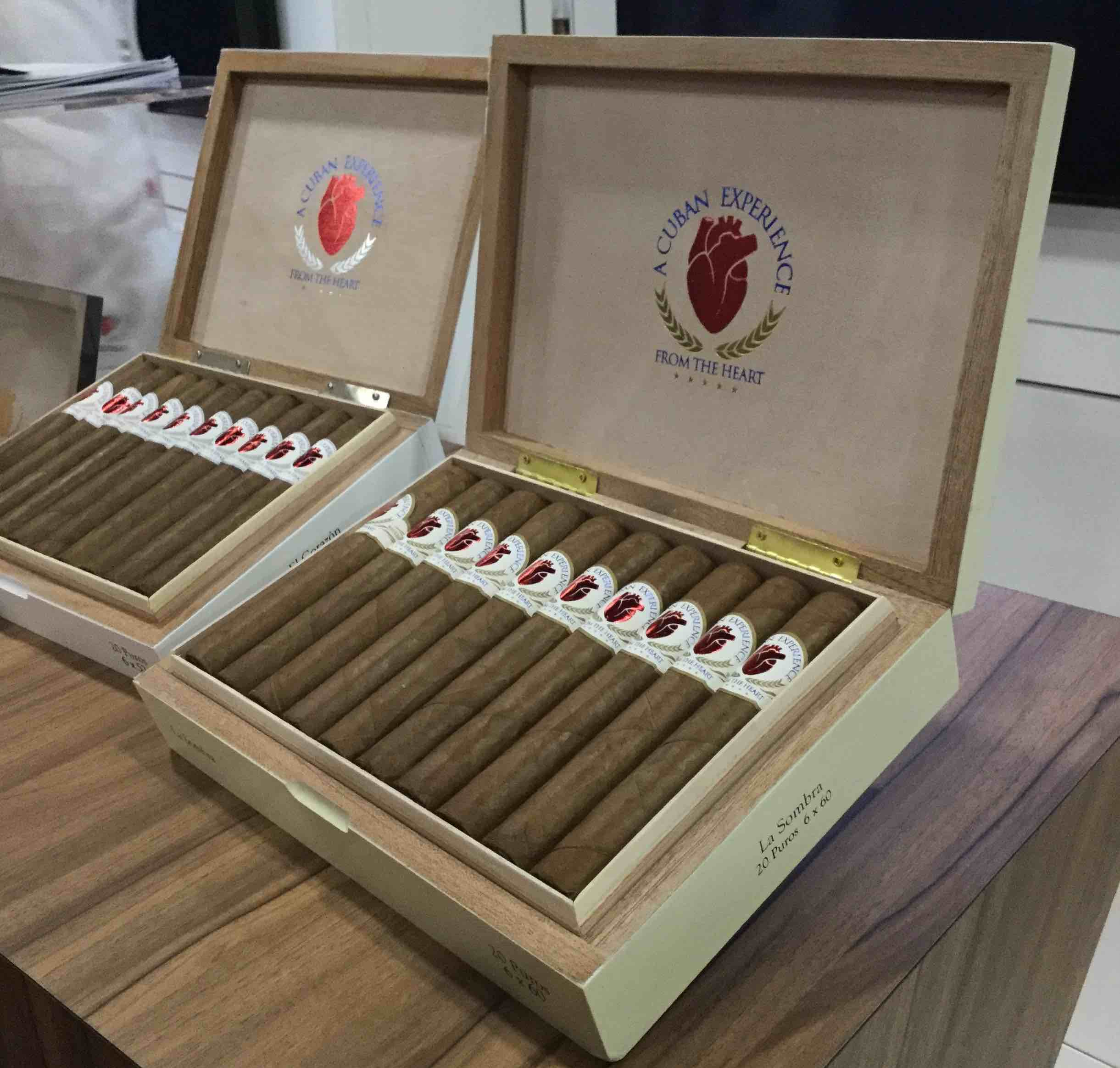 Cigar News: A.C.E. Prime Launches A Cuban Experience Line