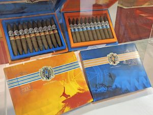 Cigar News: AVO East and West Regional Limited Editions Launched at 2019 IPCPR