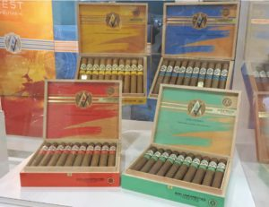 Cigar News: AVO Unexpected Series Launched at 2019 IPCPR