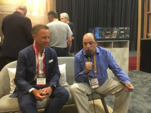Prime Time from the IPCPR 2019 with Boris Wintermans, CEO of Royal Agio Cigars