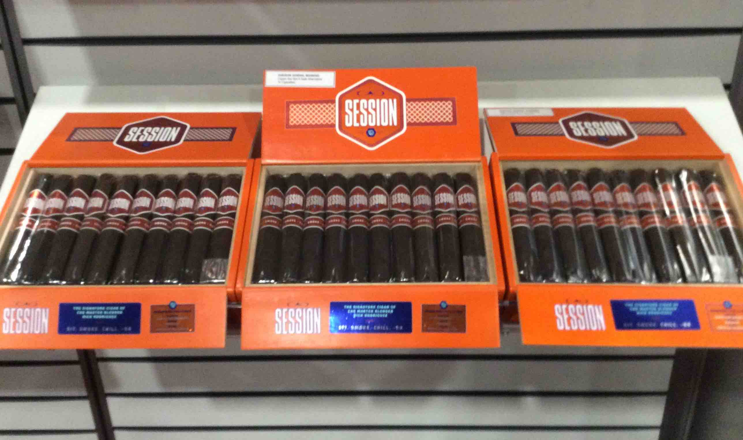 Cigar News: CAO Session Introduced at 2019 IPCPR