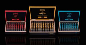 Cigar News: Camacho BXP Tubos Introduced at 2019 IPCPR