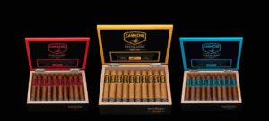 Cigar News: Camacho Distillery Edition Launched at 2019 IPCPR