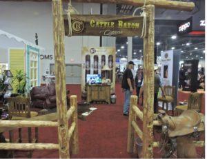 IPCPR 2019 Spotlight: Cattle Baron Cigars
