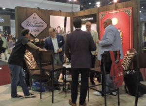 IPCPR 2019 Spotlight: Crowned Heads