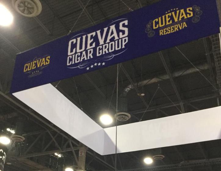 IPCPR 2019 Spotlight: Cuevas Cigar Group