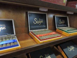 Cigar News: De Los Reyes Cigars Introduces Saga Solaz at 2019 IPCPR
