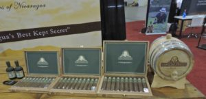Cigar News: Diplomatico by Mombacho Launched at the 2019 IPCPR Trade Show