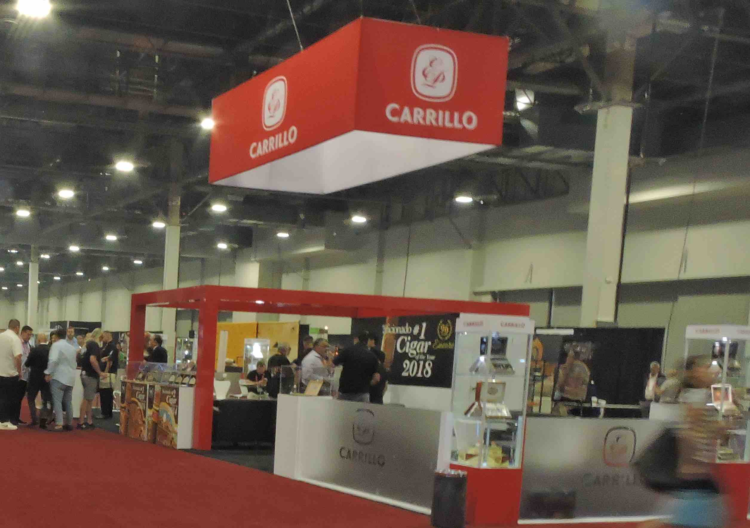 IPCPR 2019 Spotlight: E.P. Carrillo