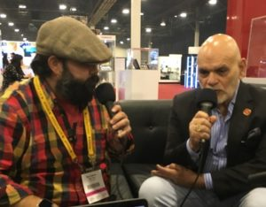 Prime Time from the IPCPR 2019 with Ernesto Perez-Carrillo Jr. of E.P. Carrillo