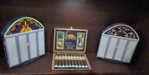 Cigar News: Espinosa Las 6 Provincias MTZ Launched at 2019 IPCPR