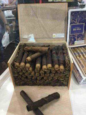 Cigar News: Gran Habano Persian King La Contra Showcased at 2019 IPCPR