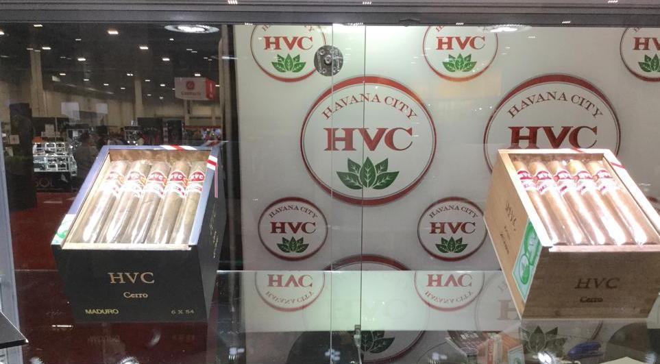 IPCPR 2019 Spotlight: HVC Cigars