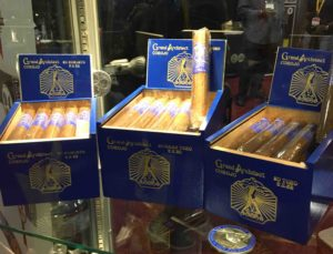 Cigar News: Hiram & Solomon Launch Grand Architect at the 2019 IPCPR