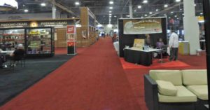 Cigar News: PCA Discloses Attendance Numbers for 2019 IPCPR Trade Show
