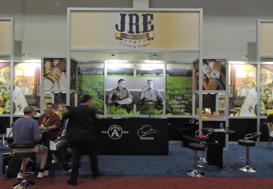 Summer of '20 Spotlight: JRE Tobacco Co.