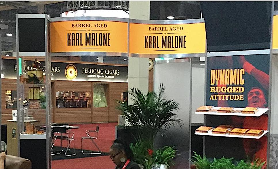 IPCPR 2019 Spotlight: Barrel Aged by Karl Malone