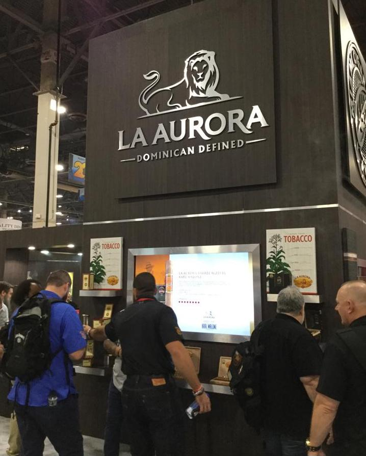 Summer of '20 Spotlight: La Aurora Cigars