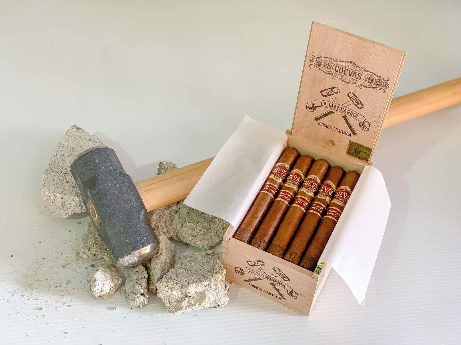 Cigar News: Casa Cuevas La Mandarria Heads to Retailers