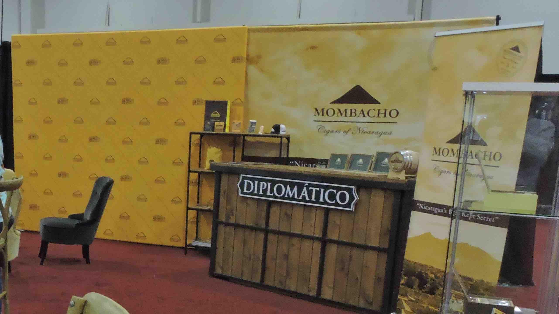 IPCPR 2019 Spotlight: Mombacho Cigars S.A.