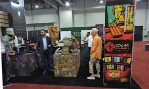 IPCPR 2019 Spotlight: Oscar Valladares Tobacco & Company