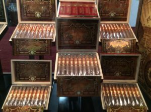 Cigar News: Perdomo Estate Selección Vintage Showcased at 2019 IPCPR Trade Show