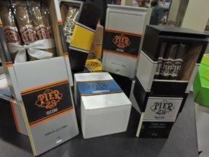IPCPR 2019 Spotlight: Pier 28 Premium Cigars