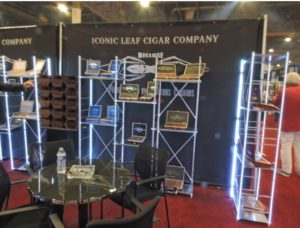 IPCPR 2019 Spotlight: Recluse Cigar Company