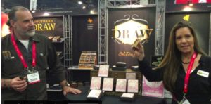 Cigar News: Southern Draw Unveils Rose of Sharon Desert Rose at 2019 IPCPR