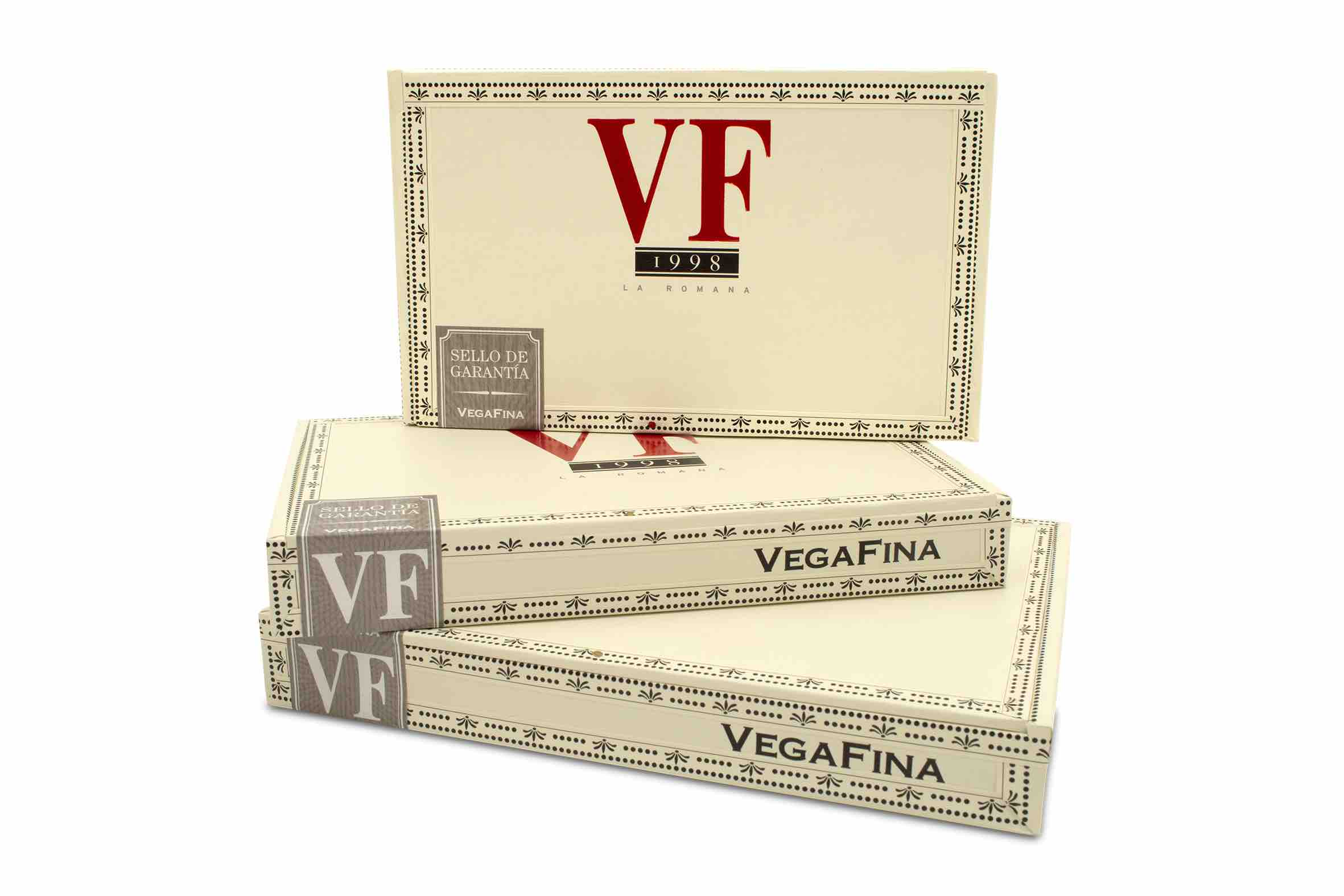 Cigar News: VegaFina 1998 Released