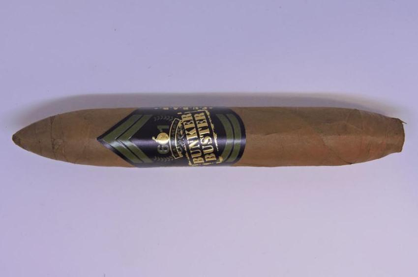 Cigar Review: 601 La Bomba Bunker Buster FUBAR by Espinosa Cigars