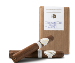 Cigar News: Davidoff Kizuna Slated to be Next Vault Release