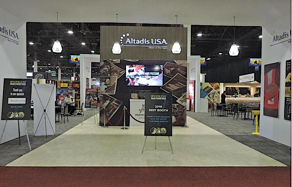 IPCPR 2019 Spotlight: Altadis U.S.A.