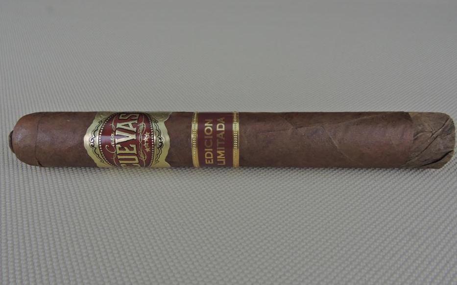 Cigar Review: Casa Cuevas La Mandarria