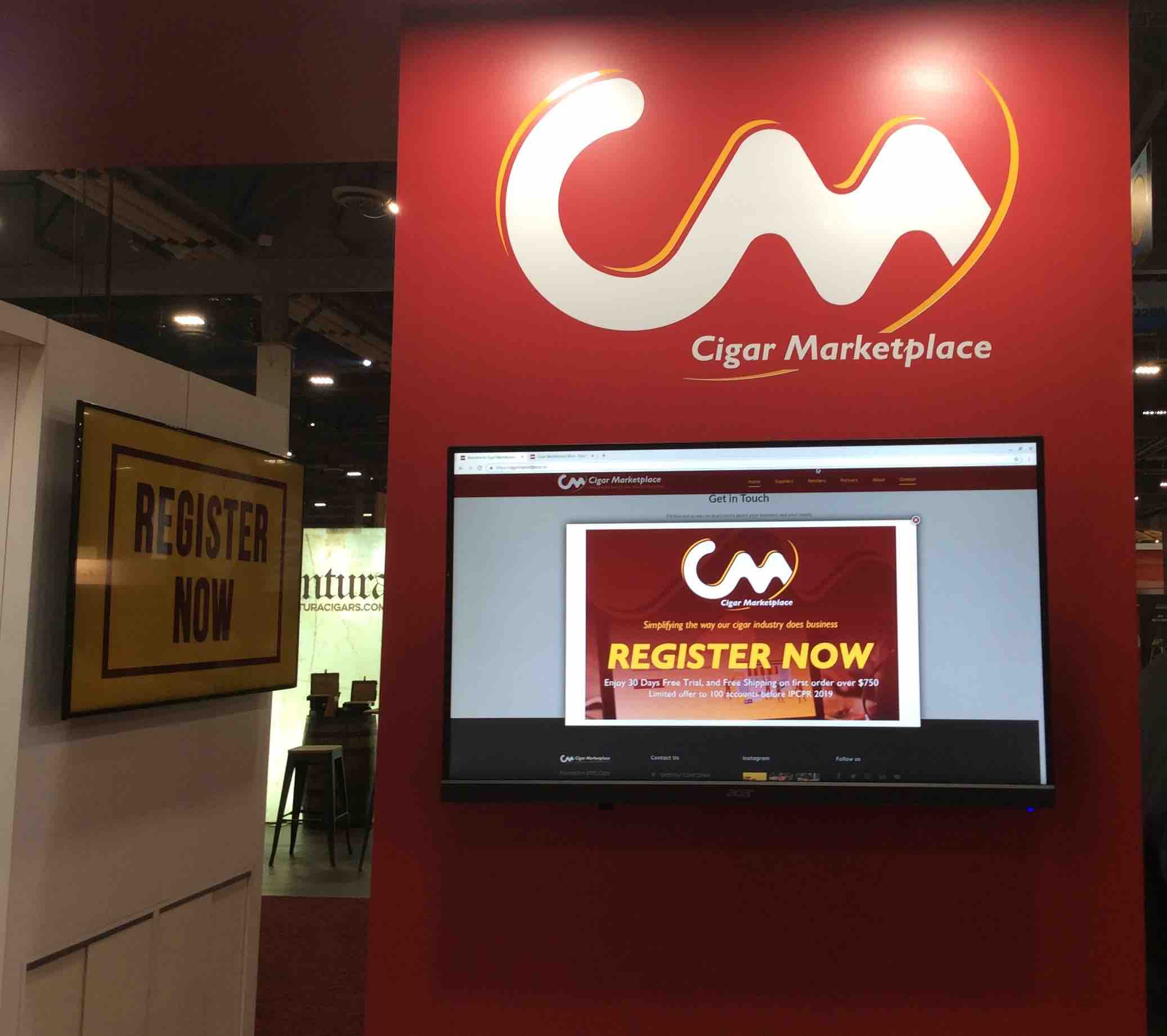 IPCPR 2019 Spotlight: Cigar Marketplace