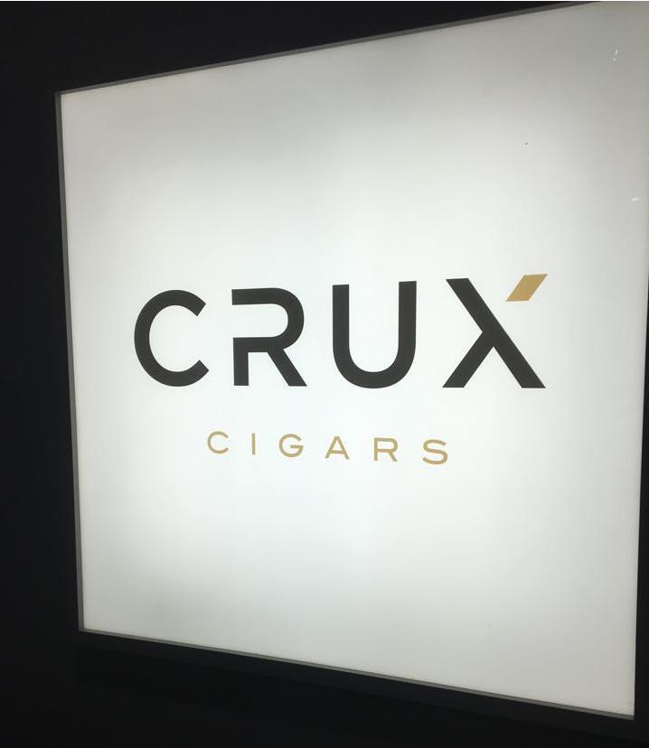 Summer of '20 Spotlight: Crux Cigars