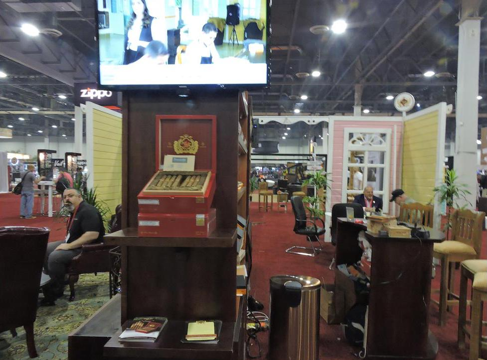 Cigar News: De Los Reyes Cigars Confirms Attendance at PCA 2020 Trade Show