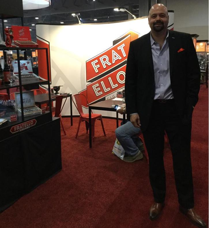 IPCPR 2019 Spotlight: Fratello Cigars