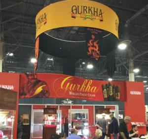 IPCPR 2019 Spotlight: Gurkha Cigars