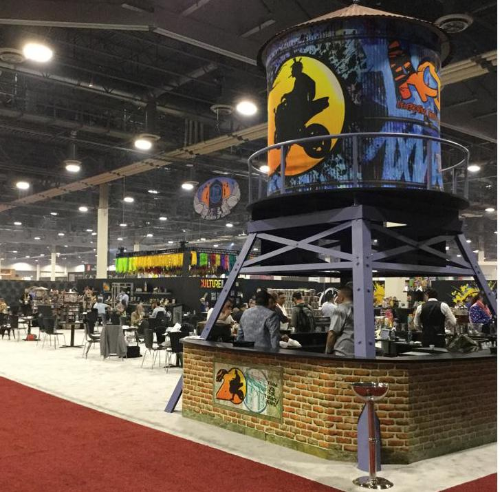IPCPR 2019 Spotlight: Drew Estate