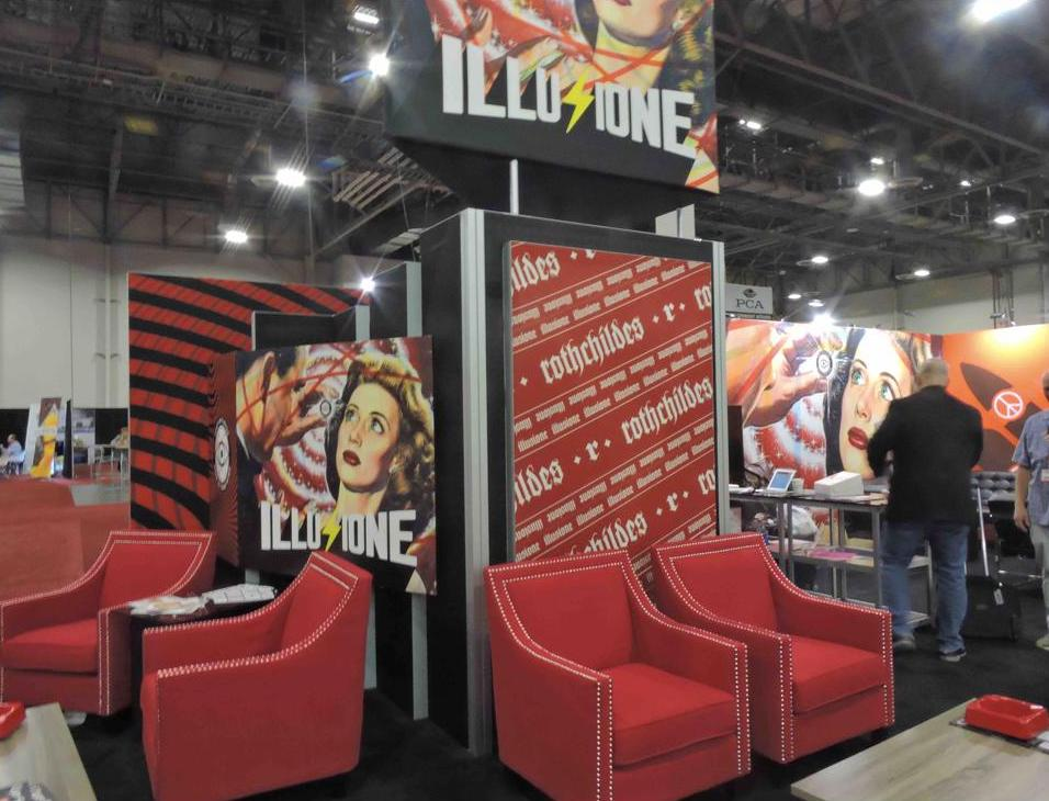 IPCPR 2019 Spotlight: Illusione Cigars