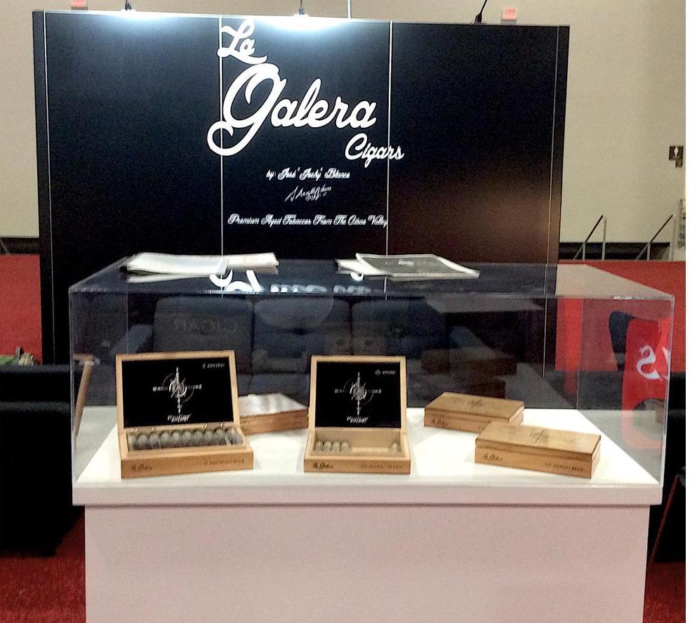 IPCPR 2019 Spotlight: La Galera Cigars